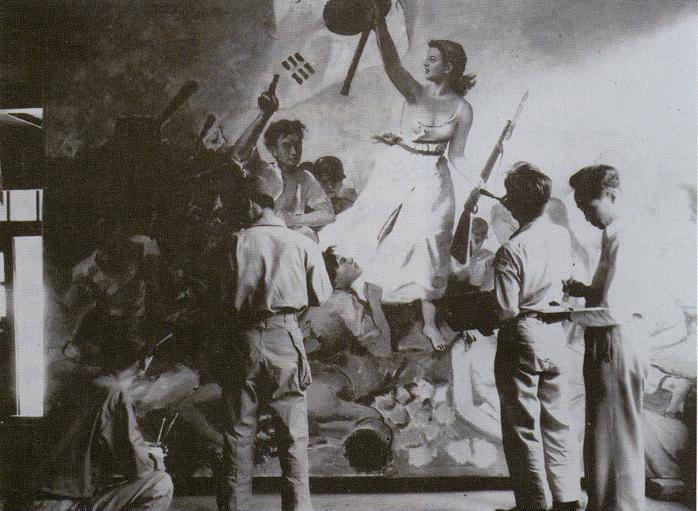 19520622자유의여신그림a.jpg